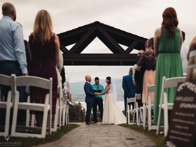 Amber and Michael's wedding in Kelowna, British Columbia 59