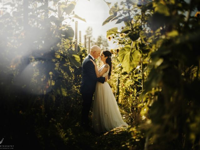 Amber and Michael's wedding in Kelowna, British Columbia 72