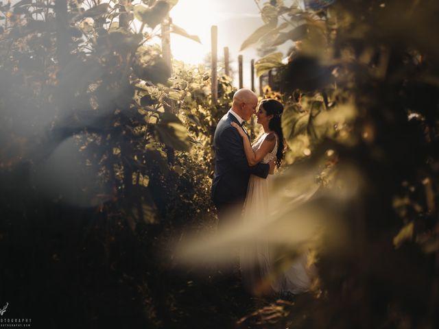 Amber and Michael's wedding in Kelowna, British Columbia 73