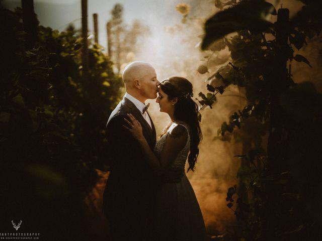 Amber and Michael's wedding in Kelowna, British Columbia 74