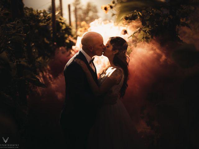Amber and Michael's wedding in Kelowna, British Columbia 75