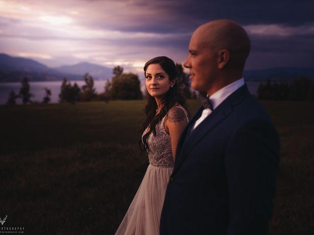 Amber and Michael's wedding in Kelowna, British Columbia 79