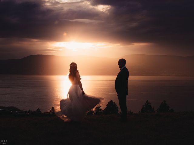Amber and Michael's wedding in Kelowna, British Columbia 85