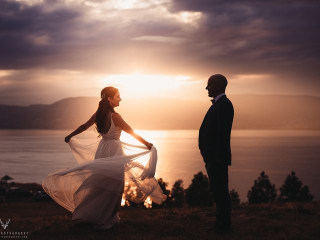 Amber and Michael's wedding in Kelowna, British Columbia 86