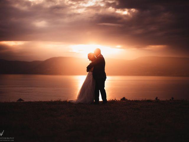 Amber and Michael's wedding in Kelowna, British Columbia 87