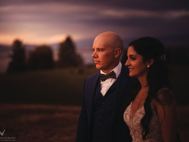Amber and Michael's wedding in Kelowna, British Columbia 90