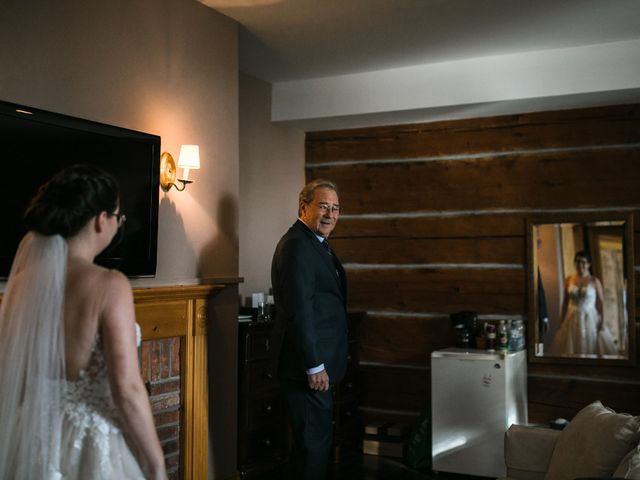 Jeffrey and Lisa's wedding in Bobcaygeon, Ontario 24