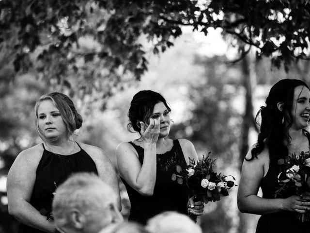 Jeffrey and Lisa's wedding in Bobcaygeon, Ontario 58