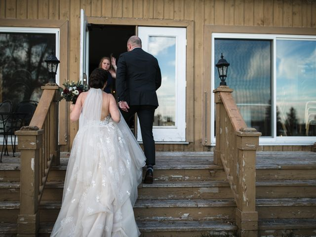 Jeffrey and Lisa's wedding in Bobcaygeon, Ontario 72