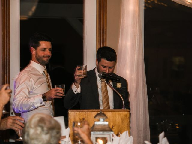 Jeffrey and Lisa's wedding in Bobcaygeon, Ontario 90