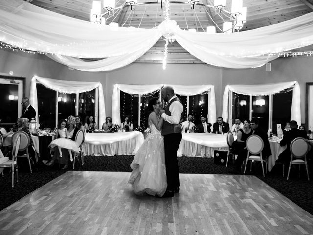 Jeffrey and Lisa's wedding in Bobcaygeon, Ontario 104