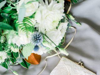The wedding of Sarah and Caleub 1