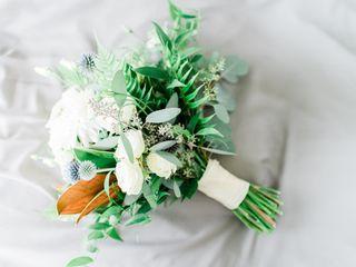 The wedding of Sarah and Caleub 3