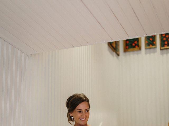 James and Alexandra's wedding in Wellington, Ontario 8