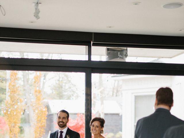 James and Alexandra's wedding in Wellington, Ontario 11