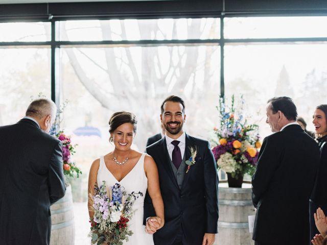 James and Alexandra's wedding in Wellington, Ontario 12