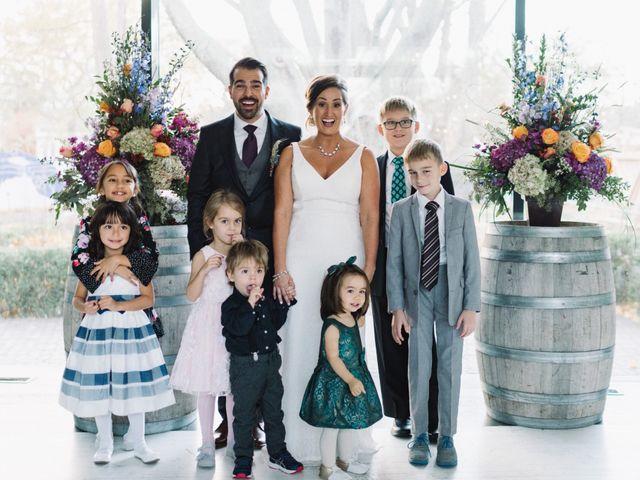 James and Alexandra's wedding in Wellington, Ontario 16