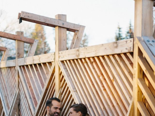 James and Alexandra's wedding in Wellington, Ontario 2