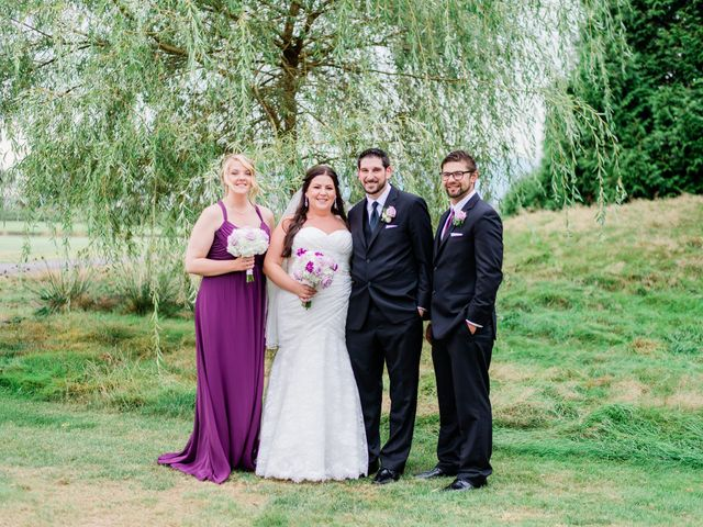 Alex and Shelby's wedding in Pitt Meadows, British Columbia 20