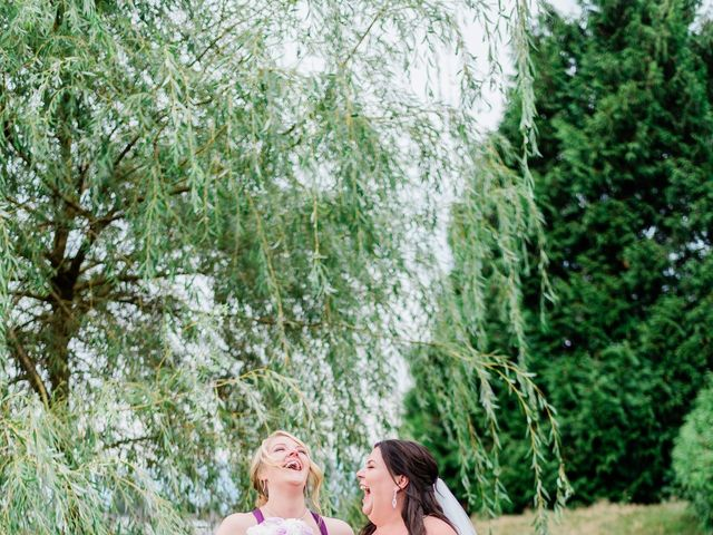 Alex and Shelby's wedding in Pitt Meadows, British Columbia 22