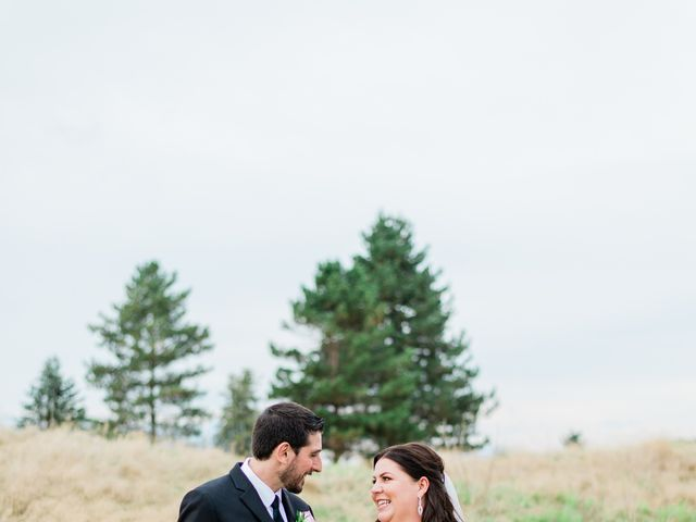 Alex and Shelby's wedding in Pitt Meadows, British Columbia 24