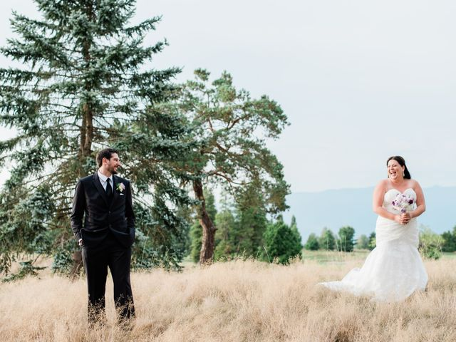 Alex and Shelby's wedding in Pitt Meadows, British Columbia 33