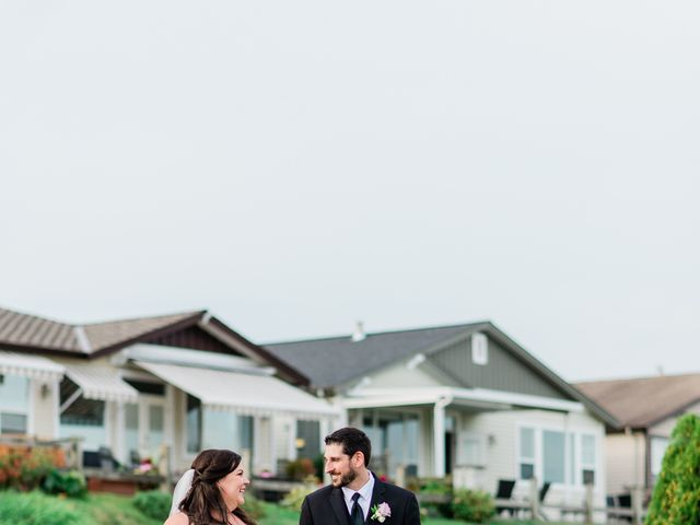 Alex and Shelby's wedding in Pitt Meadows, British Columbia 36