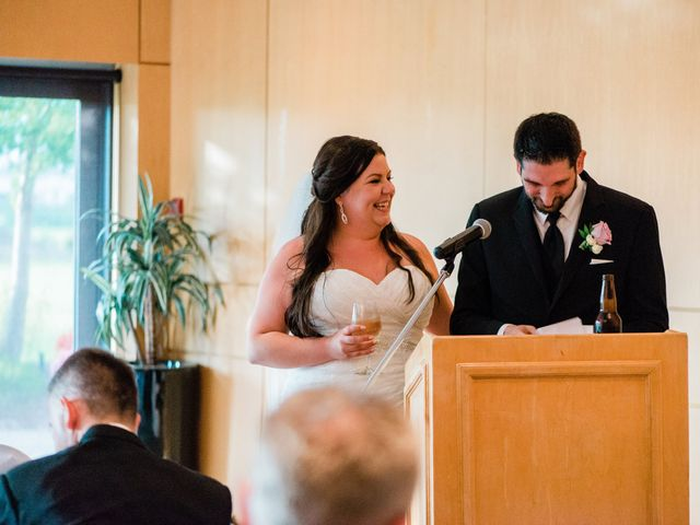 Alex and Shelby's wedding in Pitt Meadows, British Columbia 40