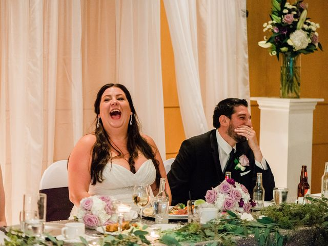 Alex and Shelby's wedding in Pitt Meadows, British Columbia 42