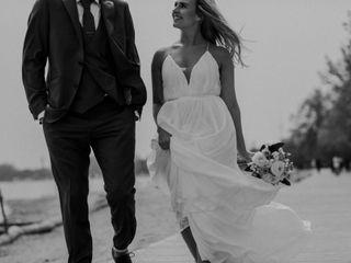 The wedding of Terri and Joel 3