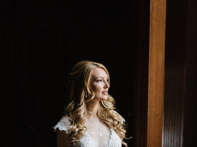 Bill and Bronte's wedding in Toronto, Ontario 5