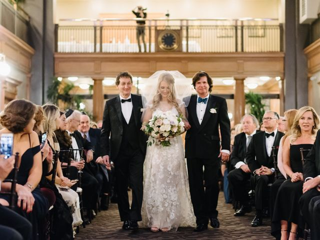 Bill and Bronte's wedding in Toronto, Ontario 12