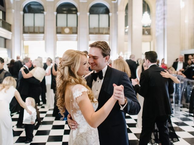 Bill and Bronte's wedding in Toronto, Ontario 21