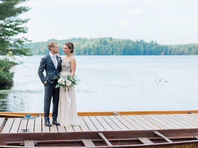 The wedding of Kalyna and Adrian