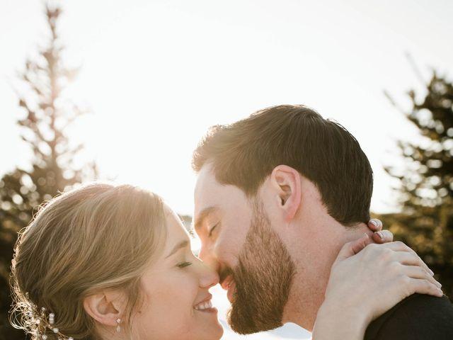 Elias and Kyrie's wedding in Elora, Ontario 3