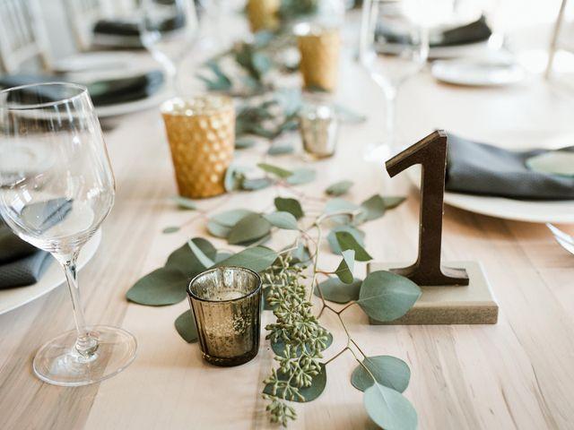 Elias and Kyrie's wedding in Elora, Ontario 10