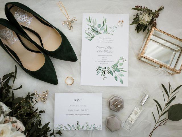 Elias and Kyrie's wedding in Elora, Ontario 13