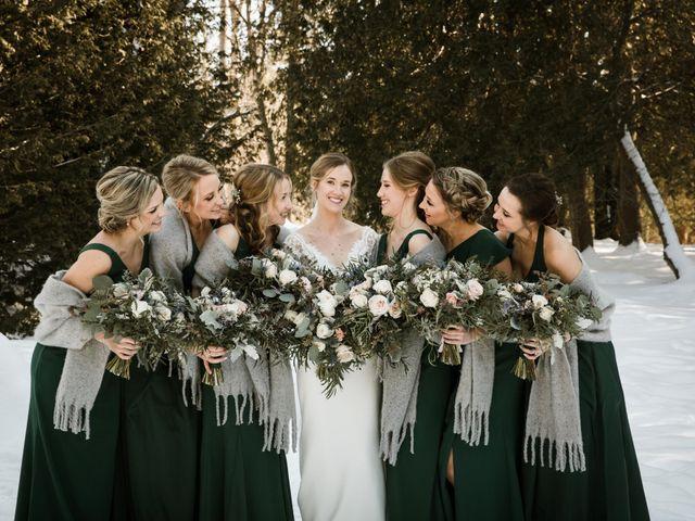 Elias and Kyrie's wedding in Elora, Ontario 17