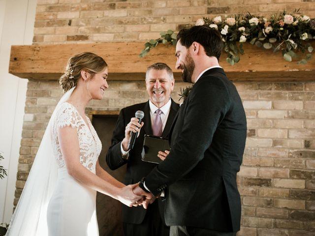 Elias and Kyrie's wedding in Elora, Ontario 21
