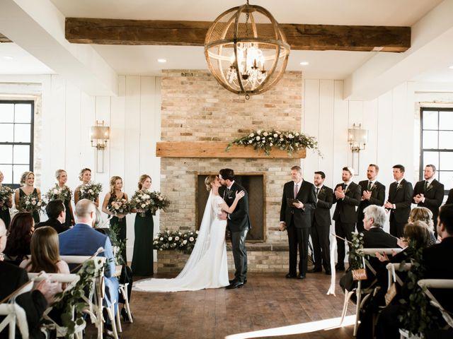 Elias and Kyrie's wedding in Elora, Ontario 23