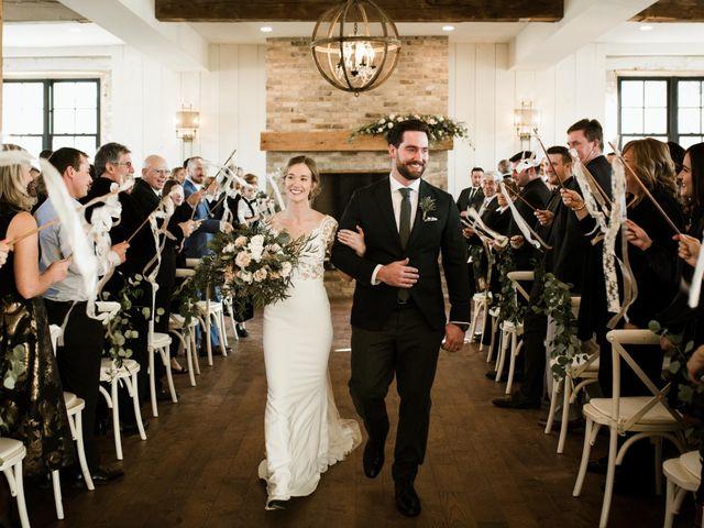 Elias and Kyrie's wedding in Elora, Ontario 24