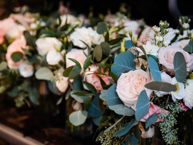 Rachael and Rob's wedding in Kerwood, Ontario 14