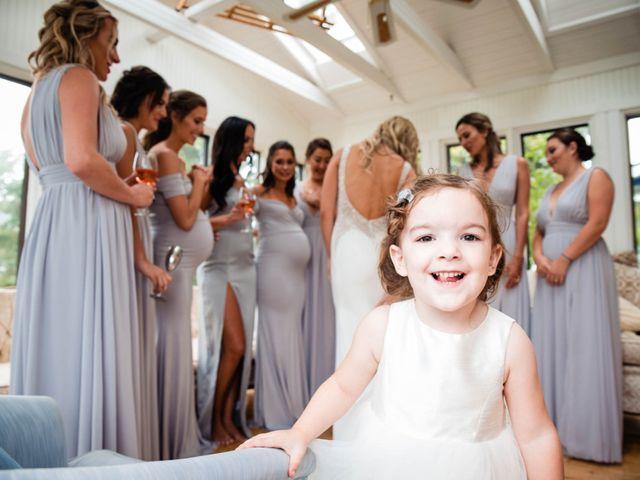 Rachael and Rob's wedding in Kerwood, Ontario 17