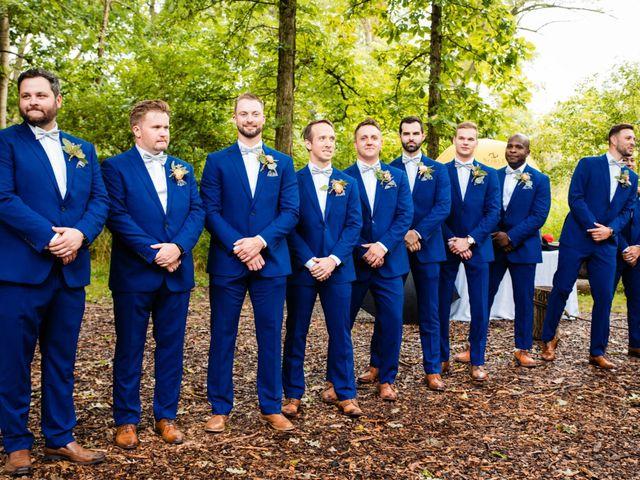 Rachael and Rob's wedding in Kerwood, Ontario 35