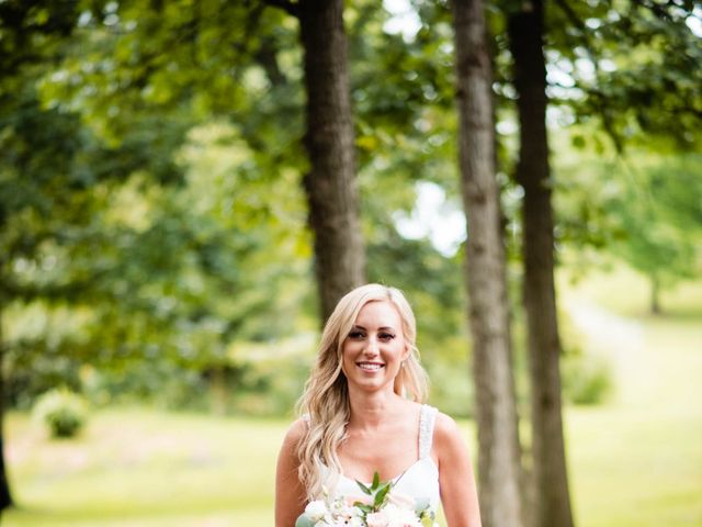 Rachael and Rob's wedding in Kerwood, Ontario 38