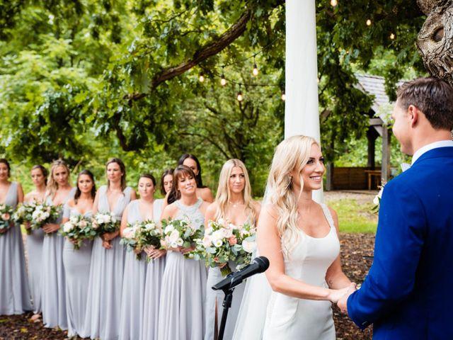 Rachael and Rob's wedding in Kerwood, Ontario 40