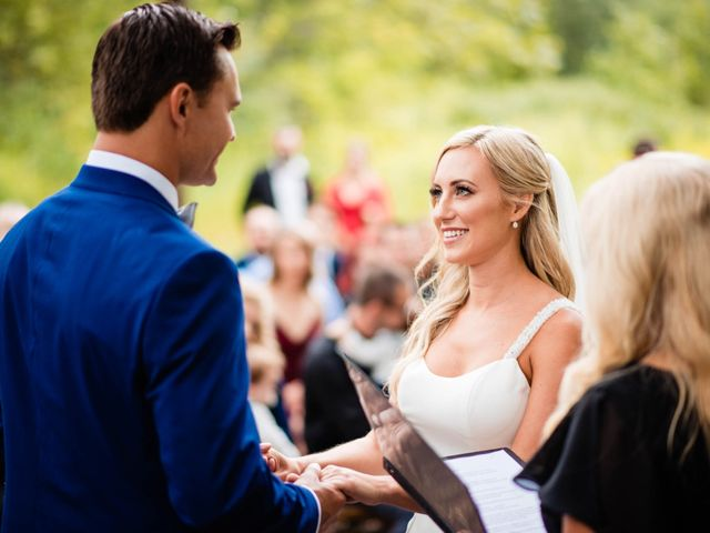 Rachael and Rob's wedding in Kerwood, Ontario 42