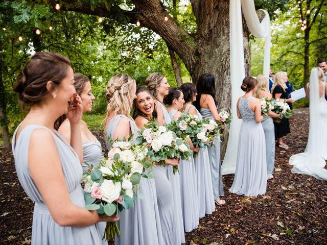 Rachael and Rob's wedding in Kerwood, Ontario 44