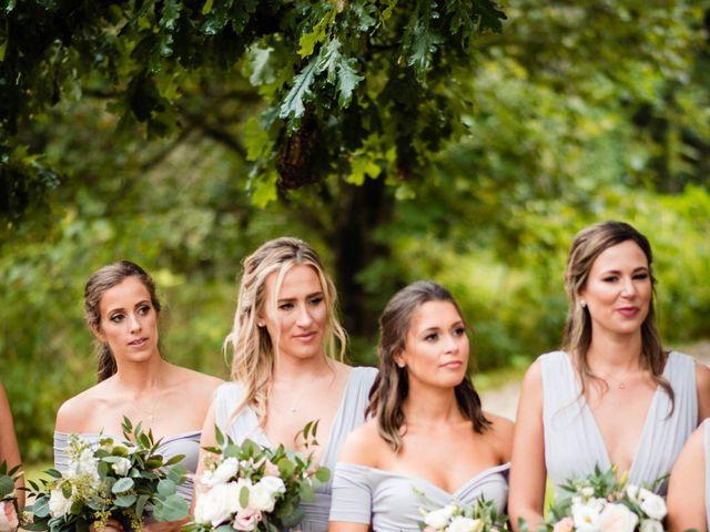 Rachael and Rob's wedding in Kerwood, Ontario 46