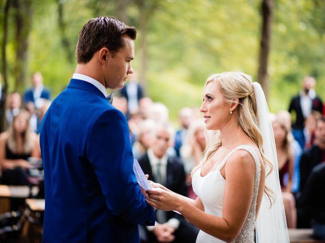 Rachael and Rob's wedding in Kerwood, Ontario 48